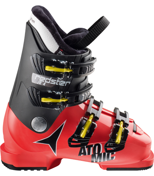 Youth Ski Boot Rental