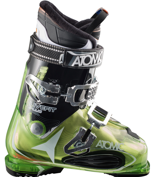Performance Ski Boot