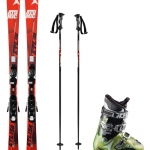 Performance Ski Rental