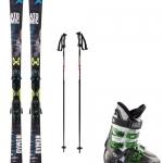 Demo Ski Rental
